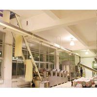 """MT系列成套低温挂面生产设备(中国食品科学技术学会推荐产品)""""扬子面机""""牌"""