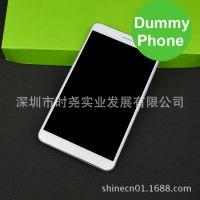 华为荣耀X1原装手机模型 原厂1:1 荣耀X1模型机 7寸平板模具 黑屏