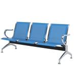 大连不锈钢等候椅,大连机场椅,大连等候椅厂家S003