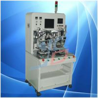 精创达123C电容屏生产压合机