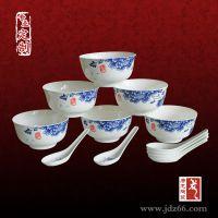 陶瓷餐具厂 景德镇陶瓷餐具供应商 定做陶瓷餐具