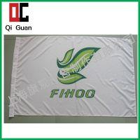 上海旗观广告制作有限公司批量生产热转印热转印司标国旗