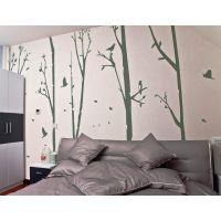 墙漆加盟选择什么牌子好?贝斯特硅藻泥健康环保无污染