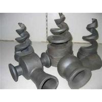 高密碳化硅脱硫喷嘴、碳化硅脱硫喷嘴、迈向机械(在线咨询)