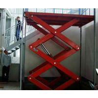 郴州固定式升降平台,翔宇机械品质保证,固定式升降平台制造厂