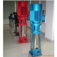 厂家提供优质XBD-L系列立式单级消防泵 恒压供水设备