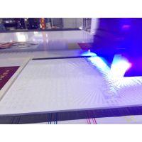 路由器外壳UV彩印加工 wifi智能插座外壳个性印刷