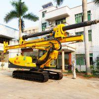 旋挖钻机|桩工机械生产旋挖钻机|旋挖钻机小型