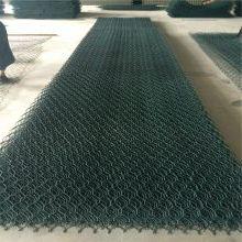 昆明格宾网 护坡防护钢丝网 护坡格宾网用途