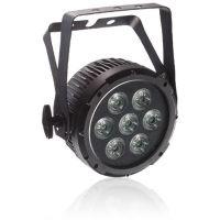 EK 7QX LED大功率RGBW四合一PAR灯 LITEPARPOR 投光灯 染色灯