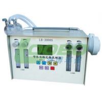 青岛路博 供应 LB-3000S双路尘毒采样器 锂电池供电 性能稳定
