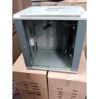 深圳壁挂机柜6U,9U,12U高度尺寸价格