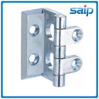 厂家供应SP029/032电柜铰链/锌合金铰链/橱柜液压铰链/工业铰链