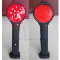 FL4830双面方位灯 红色移动信号灯 常州瓯胜朗