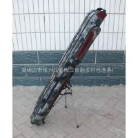 125厘米 1.25米 2层 渔具包 钓鱼包 鱼竿包 鱼杆包 专业生产