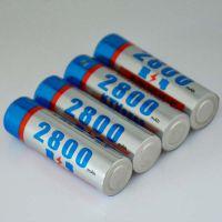 不卡槽充电电池 优质充电电池定制