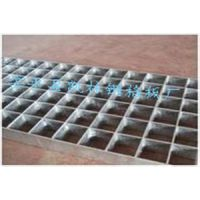 冷却塔平台钢格板价格@北京冷却塔平台钢格板厂家