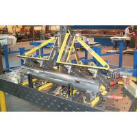 供应 汽车柔性焊接工装 专业三维柔性焊接工装制造商