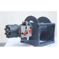 广汇液压绞车(卷扬机)单绳拉力0.5吨(GHW05)