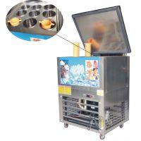 冰友牌F款9桶绵绵冰机,制冰机 冰柱机,奶茶店,冷饮店专用