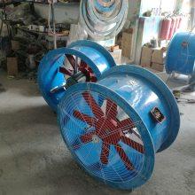 润飞GRADZ-3.15型轴流通风机|防爆轴流通风机|厂家直销