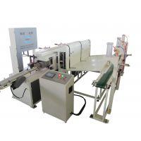 山东卫生纸机厂供应2100型高速卫生纸切割机 90切/分 自动锯机 裁剪整齐多规格可调节 性能稳定