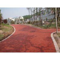 高透水率、高承载力、高散热性、生态环保性透水混凝土地坪