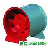3C认证消防排烟风机 上海消防排烟轴流风机 消防耐高温轴流排烟风机