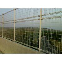 天康丝网(多图)|桥梁防抛网施工方案|防抛网