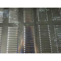 厦门兴和川数控冲孔厂家百叶孔冲孔加工,供应各种异型孔冲孔网