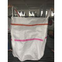 国庆特惠各种四吊兜底吨袋 定制型白色全新集装袋常州红枫包装