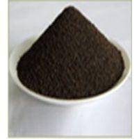 冶炼厂专用除铁用锰砂滤料厂家