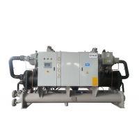 反应釜用螺杆式冷水机稳定更节能选济南库德制冷