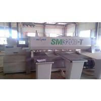 供应美景SM380数控电子开料锯参数欢迎来电咨询、订购