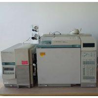 【检测家二手仪器】安捷伦6890-5973/气质联用仪/Agilent/GCMS/真空泵/原装配置