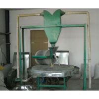 杂粮面粉专用电动石磨机 振德直销多功能传统电动面粉石磨机