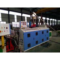 供应山东青岛中塑PVC结皮发泡木塑建筑模板生产线