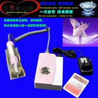 山知鹰SZY-101H精品充电电磨机指甲/核/蛋/木/骨雕无级变速打磨机