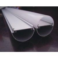 厂家直供T10日光灯套件,led日光灯配件(有扩散/透明/条纹)