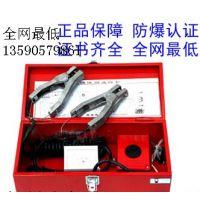 供应移动式静电接地报警器JDB-2-3 防爆加油站静电报警器