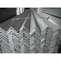 厂家直销上海热镀锌不等边角钢 角铁 规格齐全
