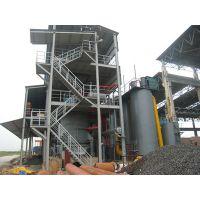 工业节煤设备 双段式煤气发生炉生产厂家 煤气发生炉价格