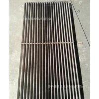 自来水厂密集钢格板、密集钢格板、钢格栅板常用规格