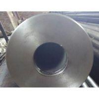 厂家加工定做45#圆钢掏孔无缝钢管价格