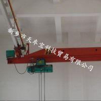 供应NUCLEON LX型2T电动单梁悬挂起重机,跨度14M,地面操作形式