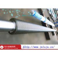 济宁利兴生产丝杠的厂家,专业的技术,的设备