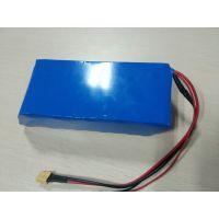 力神18650/6.6Ah动力型滑板车电池