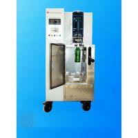 玻璃瓶罐内压力测试机 型号:WD/NYJ-10-A