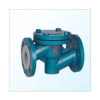 H41F46-16C DN65 衬氟阀门,规格齐全,精益求精,产品高效 - 衬氟管件
