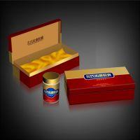 成都老酸奶包装盒-燕窝包装盒定制-手提袋印刷制作-矿泉水纸箱定做-四川美印达礼品盒设计